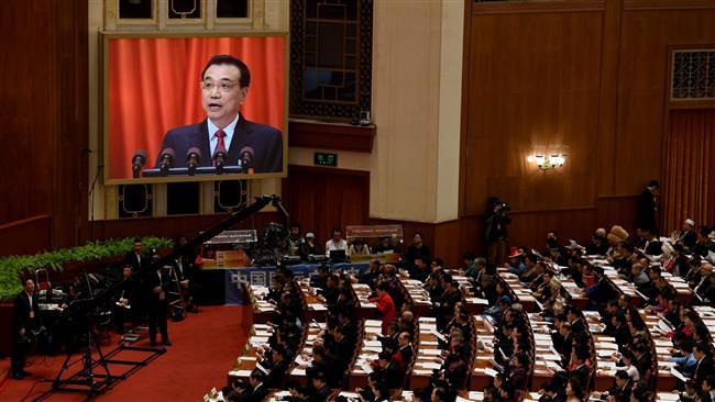 Photo of China will not tolerate Taiwan independence bid: PM Li