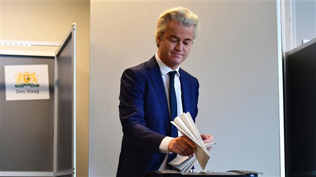 Photo of Anti-Islam leader beaten in Dutch vote: Exit polls