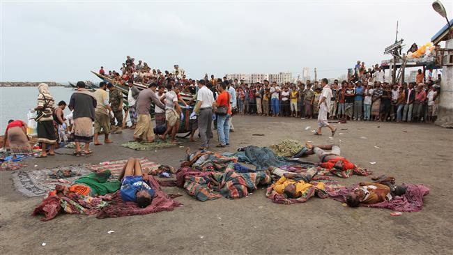 Photo of Saudis urge UN to control Yemeni port after botch
