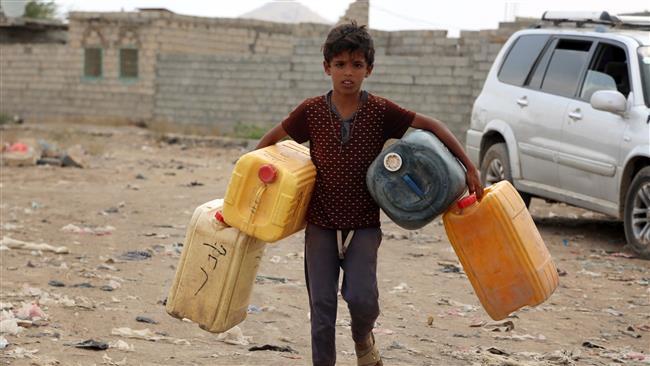 Photo of World facing largest humanitarian crisis since 1945: UN