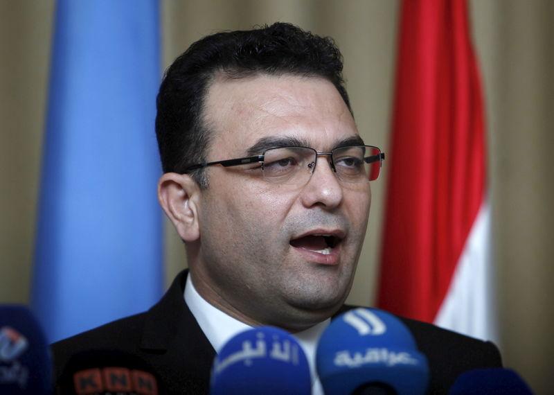 Photo of Iraq Minister Slams Mosul Aid Efforts: UN Talks a Lot!