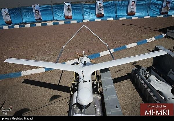 Photo of Commander: Iran's Ground Force Expanding Drone Fleet