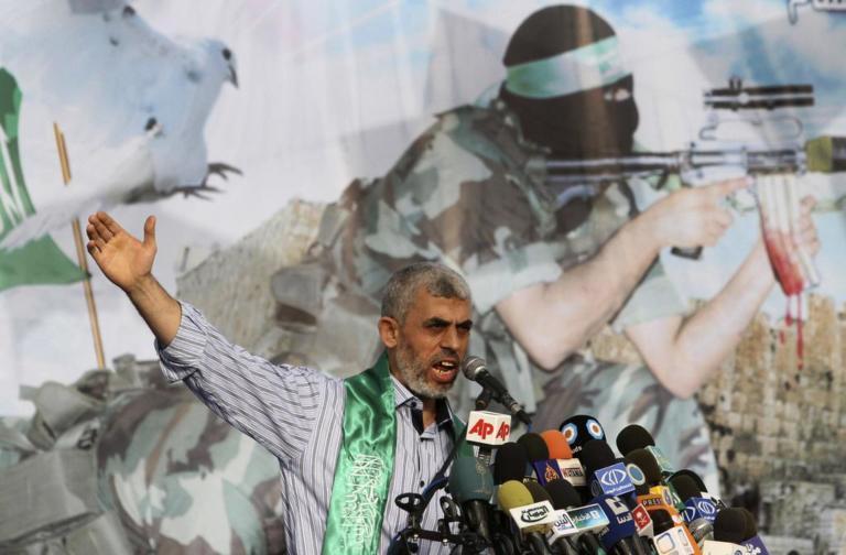 Photo of Hamas: Conspiracies against Gaza will fail