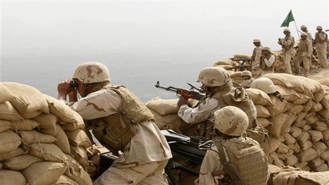 Photo of Yemenis kill 4 Saudi troops, attack military base