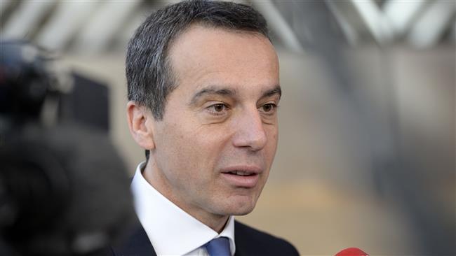 Photo of Austria urges EU to end Turkey's 30-yr bid to join bloc after referendum