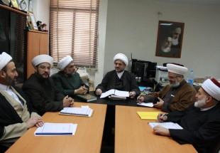 Photo of Lebanese clerics warns against escape of Takfiri terrorists