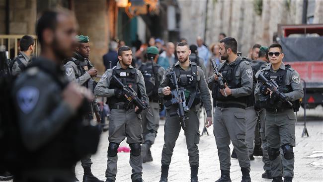 Photo of Zionist Netanyahu: Israel must keep military grip on West Bank