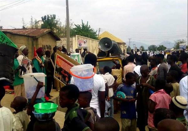 Photo of Photos- Nigerians Demand Release of Sheikh Zakzaky