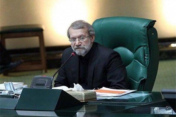 Photo of Larijani: Saudis always in war with Muslims