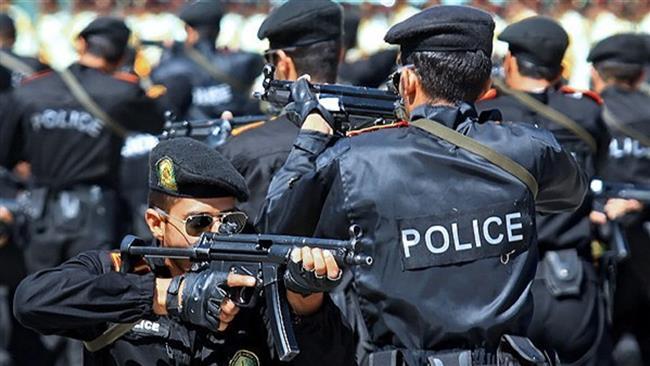 Photo of Gunmen kill 2 policemen in southwest Iran