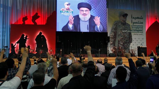 Photo of 'israel' hacked Lebanese phones during Nasrallah speech: Lebanon