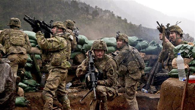 Photo of VIDEO: Great Satan US attack kills 7 in central Yemen
