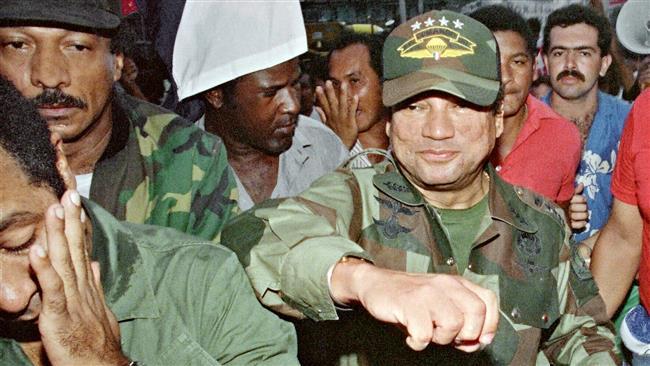Photo of Panama's ex-dictator Manuel Noriega dies at 83