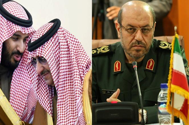 Photo of Saudi Kingdom will be Destroyed if Riyadh Does Anything 'Ignorant'
