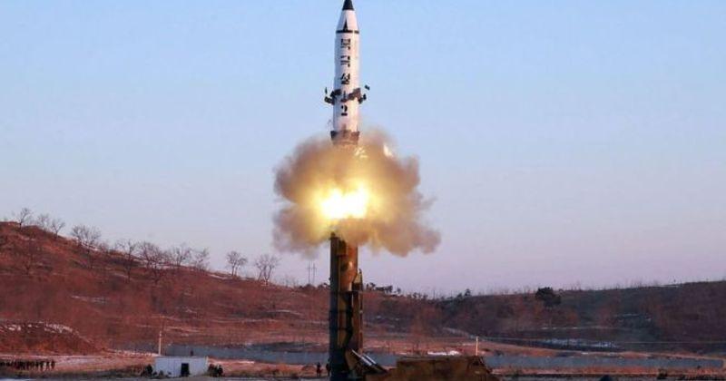 Photo of N. Korea's New Missile Has Unprecedented Range: Experts