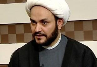 Photo of Iraqi leader warns Bahraini Gov't against disrespect for Sheikh Qassim
