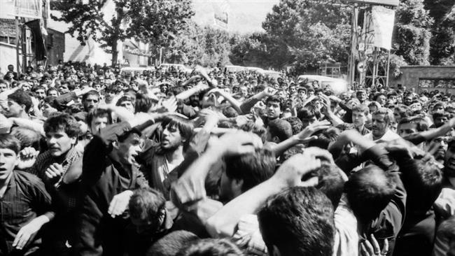 Photo of Iran mourns anniversary of Imam Khomeini's passing