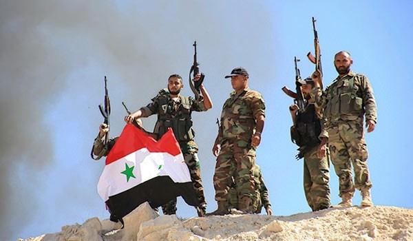 Photo of Syrian Army Makes Fresh Advances against Terrorists in Syria's Badiyeh