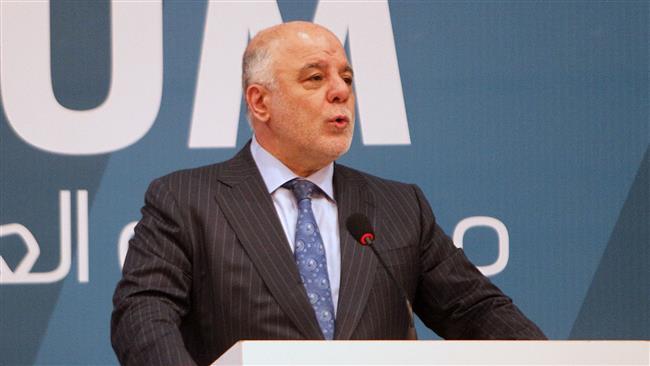 Photo of Iraqi PM: Kurdish independence referendum decision untimely