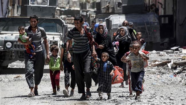 Photo of Daesh terrorists kill 30 in Iraqi Sunni town