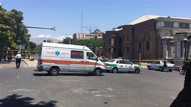 Photo of Tehran terror attacks outcome of Trump visit to Saudi Arabia: Analyst