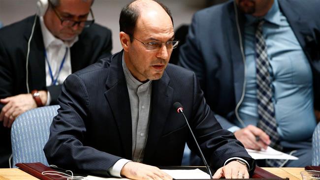 Photo of After Daesh attacks, Iran draws UN attention to Saudi threats