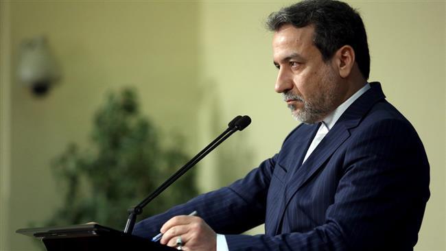 Photo of Decisive response awaits 'hostile' US sanctions: Iran official