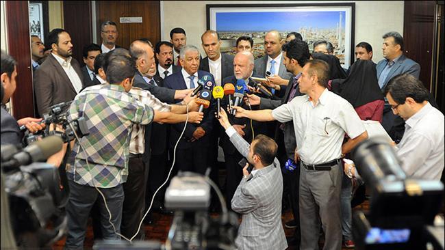 Photo of Iran, Iraq reach deal over Kirkuk pipeline