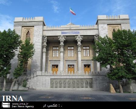 Photo of Iran Foreign Ministry summons Kuwaiti envoy to Tehran