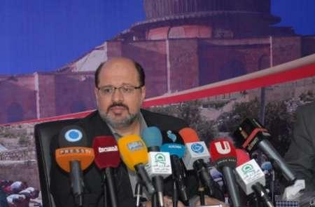 Photo of Hamas: Arab states' stance on Al-Aqsa Mosque 'shameful'