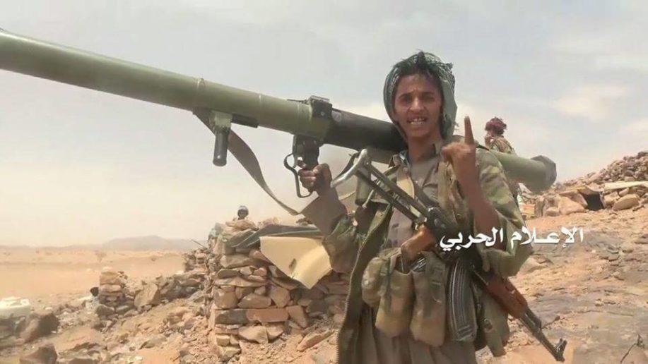 Photo of Yemeni Hezbolah launches new offensive in northern Yemen