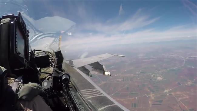 Photo of US air raids killed 224 civilians in Syria's Raqqah in a month: Monitor