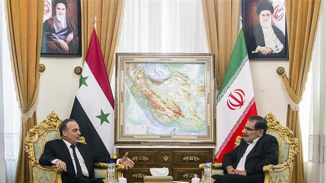 Photo of US strikes in Syria's Raqqah genocide, violate intl. law: Shamkhani