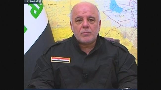 Photo of Iraqi PM Abadi announces start of Tal Afar liberation operation