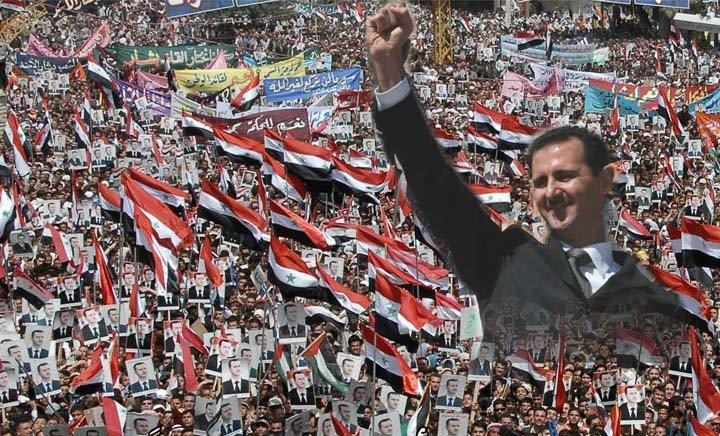 Photo of 'Israel' Sees President Assad's Speech Announces Victory, Netanyahu Pleads Russian Help