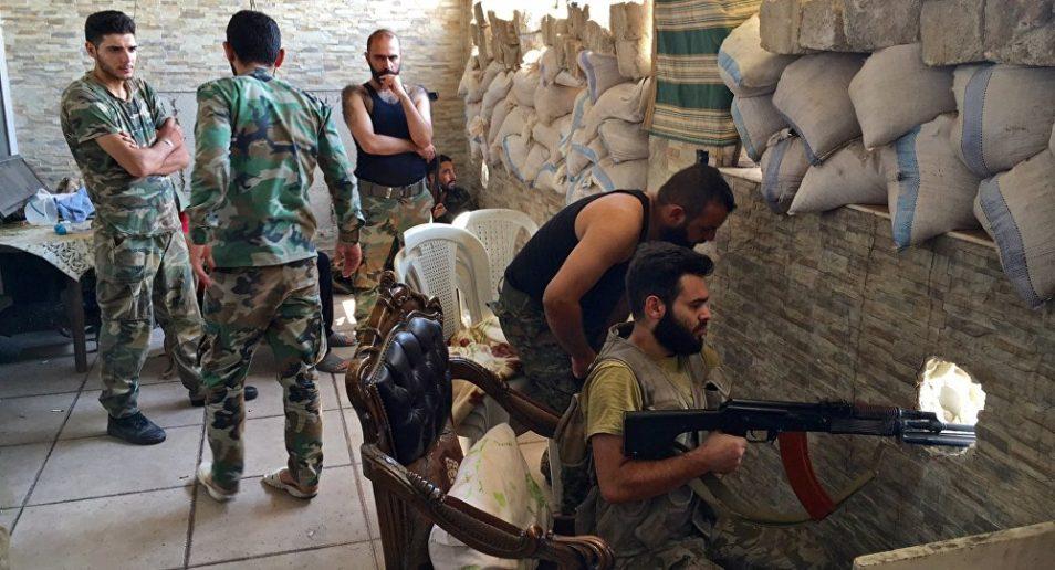 Photo of Syrian Army kills scores of jihadists near Aleppo