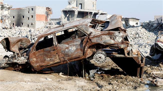 Photo of UN finally breaks silence on Saudi razing of Shia muslims' town