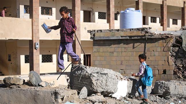 Photo of US role Saudi war on Yemen unconstitutional: Dem senator