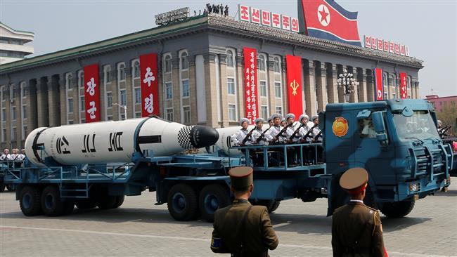 Photo of Hypocrite Russia, EU impose fresh sanctions on North Korea