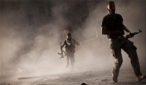 Photo of Hama: Al-Nusra Withdraws from Several Positions under Rival Terrorists' Heavy Attacks