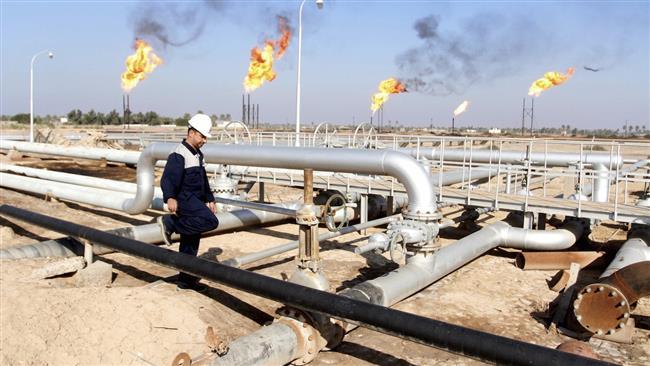 Photo of Iraq to auction oil, gas blocks bordering Iran, Kuwait