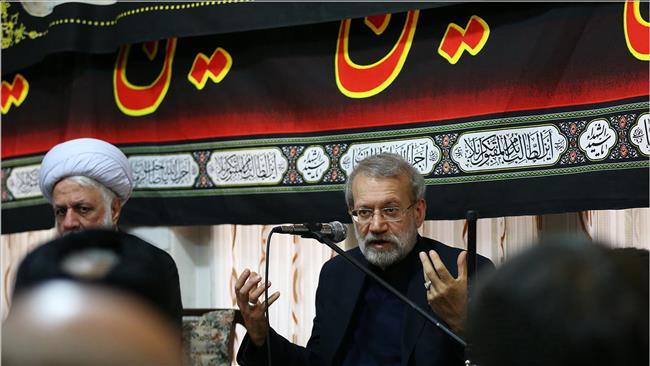 Photo of Israel, Saudi Arabia have linked up against Iran: Larijani