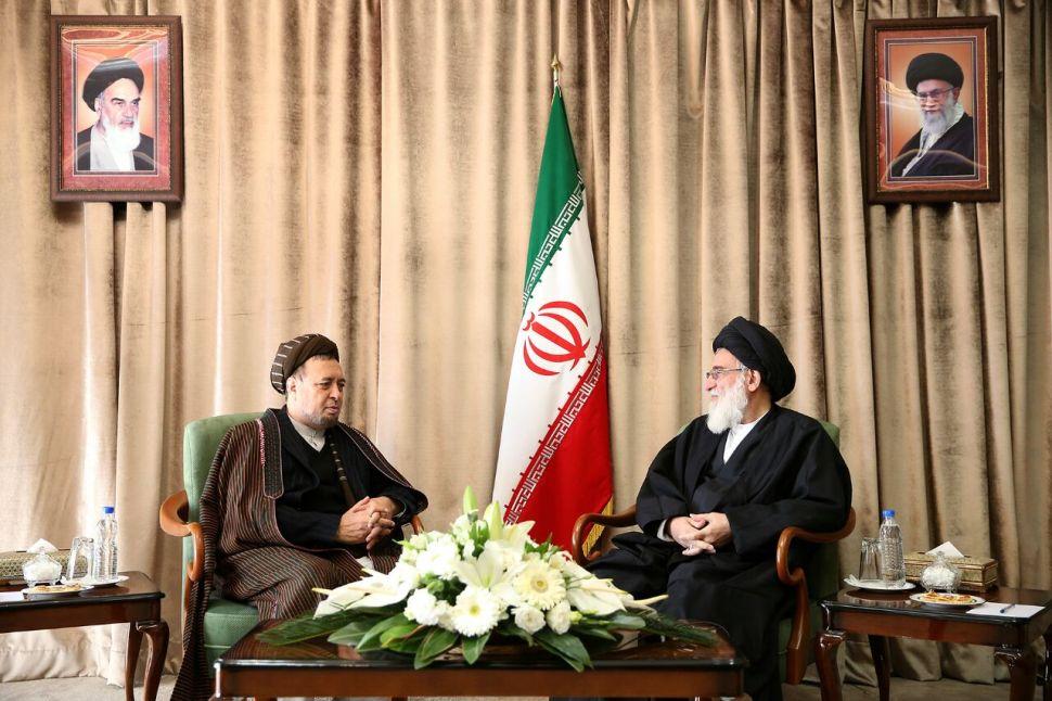 Photo of Senior cleric underlines Shia, Sunni unity to foil enemy plots