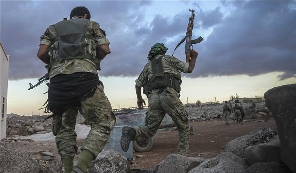 Photo of FSA Terrorists, Commander Killed in Infighting in Afrin over Plundering People's Properties
