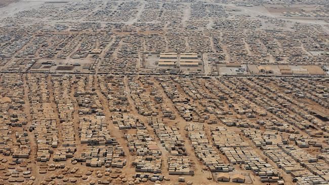 Photo of Jordan joins Turkey in pressuring Syrian refugees: HRW