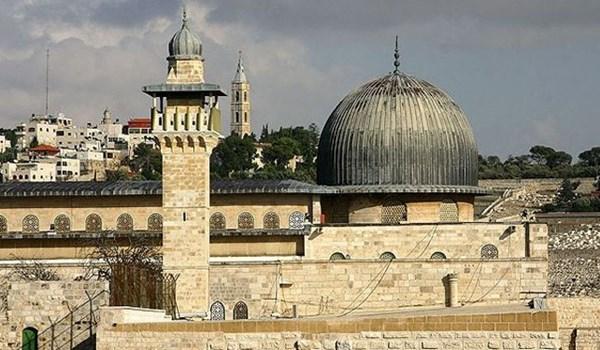 Photo of Terrorist regime Accelerates Excavations in Al-Aqsa Mosque to Judaize Quds