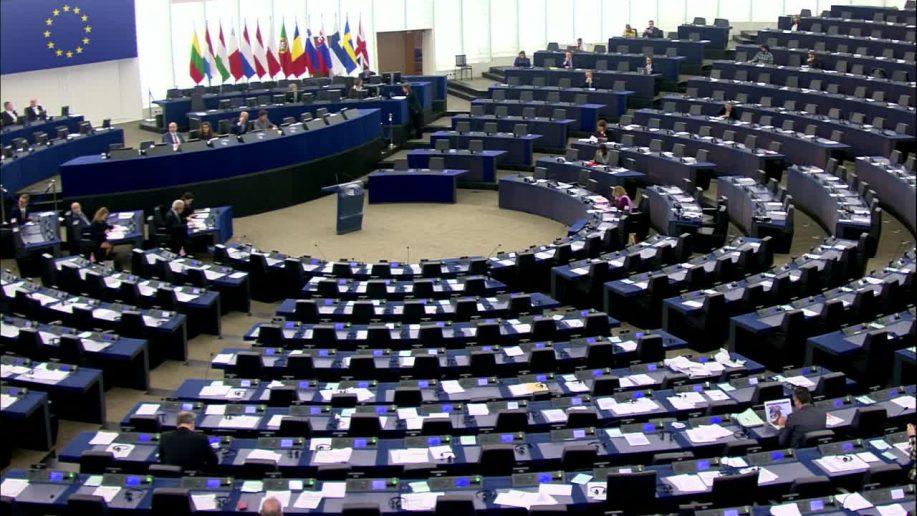 Photo of EU: No military solution' to Syria conflict