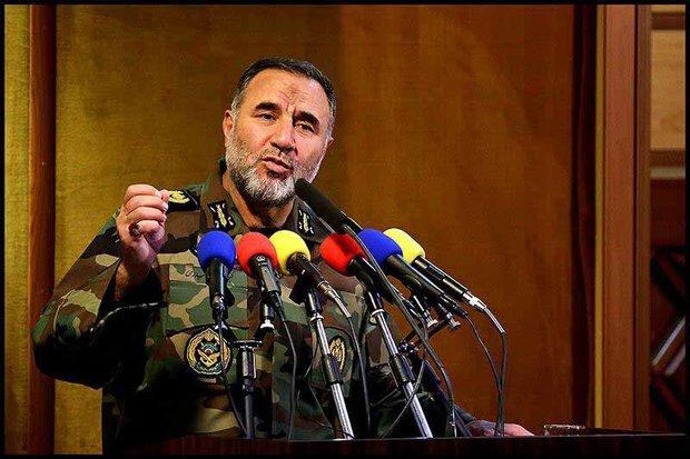 Photo of Iranian military cmdr.: israel can no longer threaten Iran