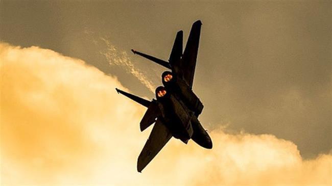Photo of Terror regime israel's warplanes kill one civilian during Gaza raid