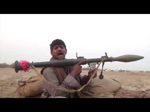 Photo of Scores of Saudi, Sudanese terrorists killed in failed northern Yemen offensive